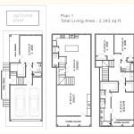 Talia Heights Plan 1